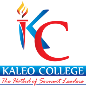 Kaleo College Logo Portrait